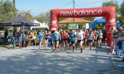 Δελτίο Τύπου - Διοργάνωση Sougliani Trail 25/4/2021