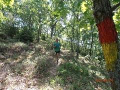 Σουγλιάνι Trail 2016 - 2ος & 5ος Σταθμος Παλιώχορα